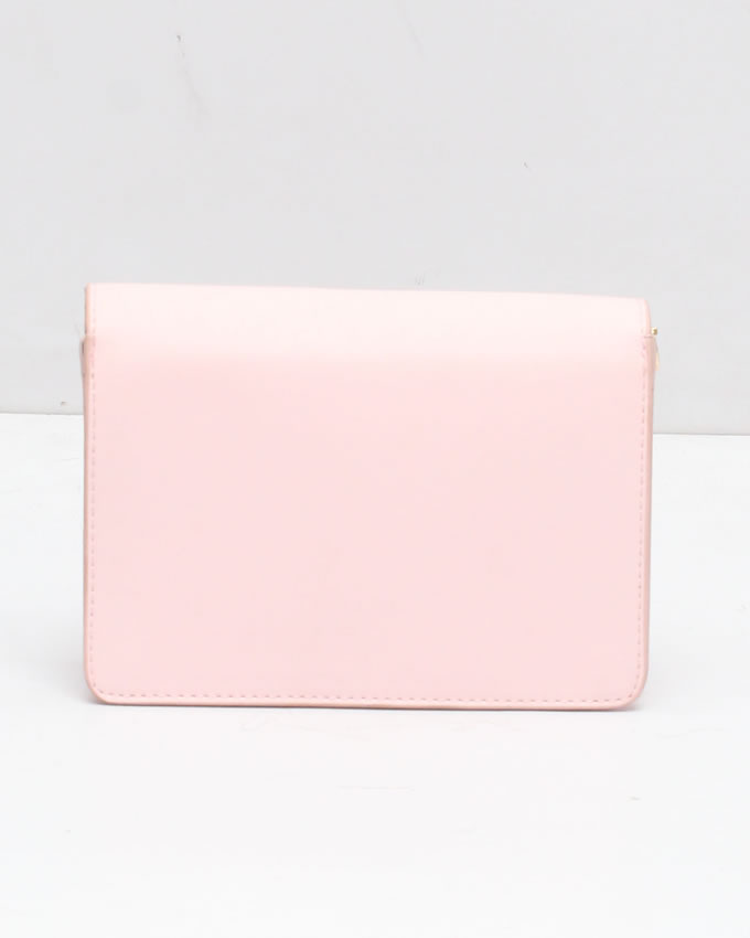 15bae812d3f9 Buy Embroidered Pink Leather Clutch Purse A598 online at t4trendz ...