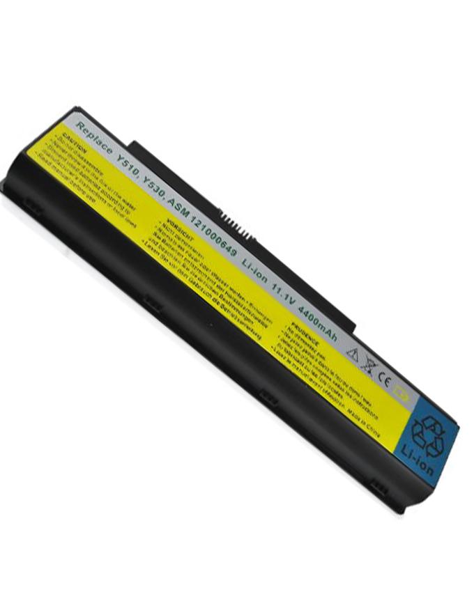 Buy Lenovo Y510 Battery 6 cell original A+ Copy LC052 online